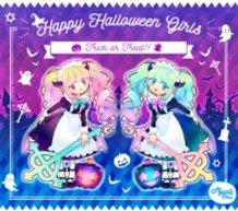 Happy Halloween Girls