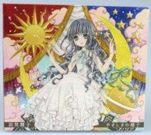 """Music Album: Junko Iwao x CLAMP """"Yasashisano Tane"""""""