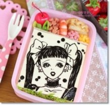 Charaben: Food With Characters