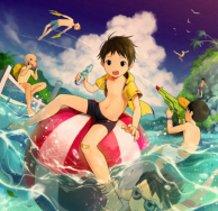 Summer Vacation Battle