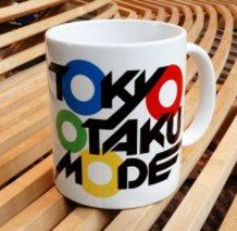 Tokyo Otaku Mode x Beams T Collaborative Mug