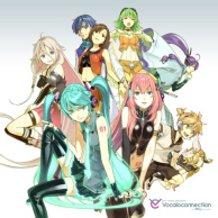 "CD Album ""EXIT TUNESPRESENTS Vocaloconnection feat. Hatsune Miku"" has released!"