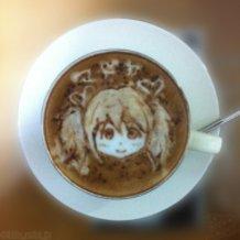 10 Best Otaku Latte Art from Japan