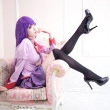 This Week's Great Cosplays from Tokyo Otaku Mode's Website!