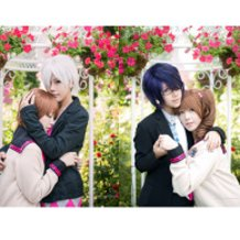 Brothers Conflict: Passion Pink/ Brilliant Blue