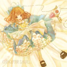 Alice Sakura-chan