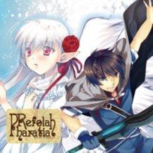 """""""Refolah Pharatia"""" (short ver) / Sora Yuizuki"""