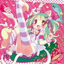 Cat-Eared Maid