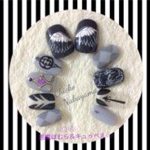 Madoka Magica Nail Art