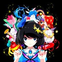 Magical Blue Eyes