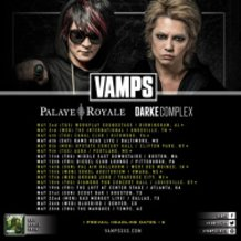VAMPS LIVE 2017 U.S.