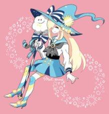 Sparkle Witch