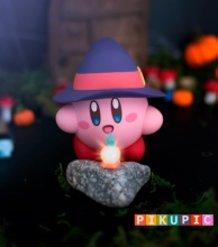 Kirby's Halloween :3