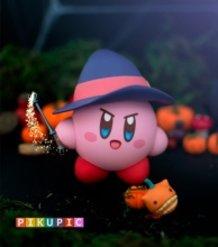 I'll turn you into a pumpkin 🎃