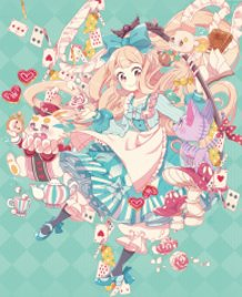 Alice in Wonderforest