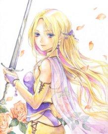 Final Fantasy6 - Celes