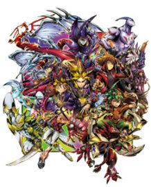 Yu-Gi-Oh! Tag Force Special!