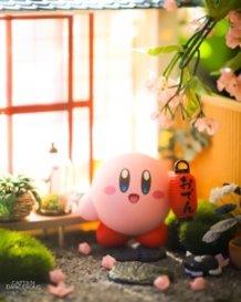 Zen Kirby