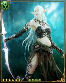 [Life Traveler] Ancient Elf