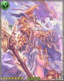 [War Goddess] Athena