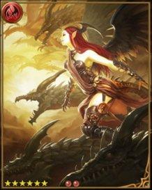 [Dragon War Princess] Zirnitra