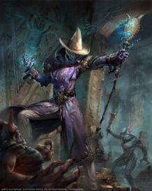 Mobius Final Fantasy -Black Sorcerer
