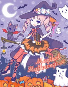 ★Magical Halloween★