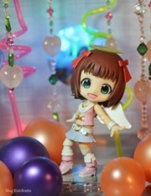 IdolM@ster's Haruka Amami