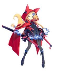 Little Red Riding Hood the Killer