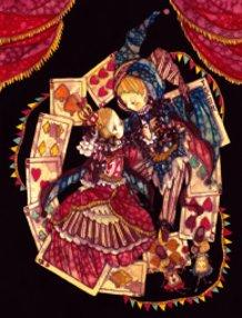 Waltz of the Joker and Queen*