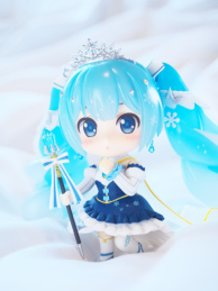 Snow Miku: Snow Princess Ver.