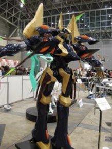 Anime Contents Expo 2012 Photos