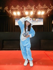 Interview - Asia Cosplay Meet Championships 2012 -