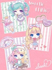 Sweetie Chibis♡