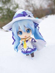 Snow Miku: Magical Snow Ver.