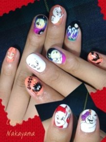 casper nails.