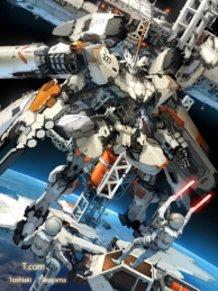 Orbital Defense game