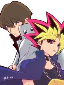 Yu-Gi-Oh! Untitled