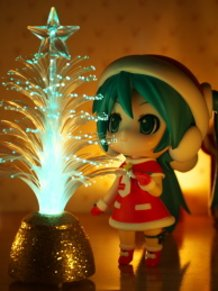 Christmas tree Part2