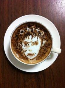 latte art ~Obito~