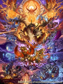 Kaijudo - Rise of the Duel Masters:1