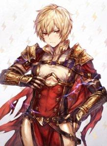 Order of Knights Uniform