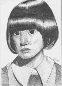 Hona Ikoka - Mysterious Girls Series