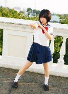 """""""Mysterious Girlfriend X"""" (nazo no kanojo x)Urabe Mikoto"""