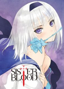 Sister Blood Chapter 2 Now Available