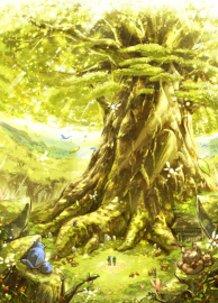 momori-forest