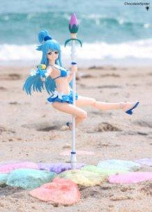 Goddess Beach Dance