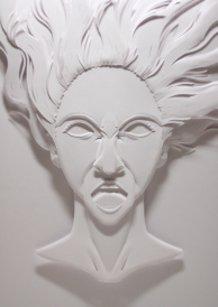 Emotions - Anger