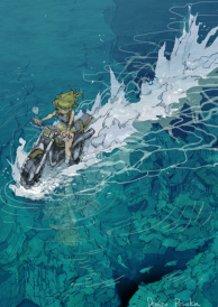 Sea surface Rider