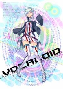 Original Vocaloid Character